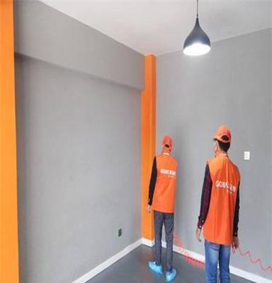 室内空气治理,室内甲醛治理-银森环保