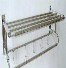 廠家直銷 不銹鋼浴巾架 不銹鋼掛件 優質供應