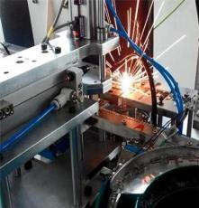 全自动送料激光焊接设备(弹片支架) 自动焊接焊接设备