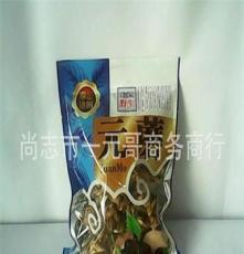 批发东北特产 野生元蘑 冻蘑 干蘑菇