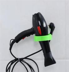 吸盤吹風機架  電吹風架子 衛生間浴室壁掛 收納風筒架