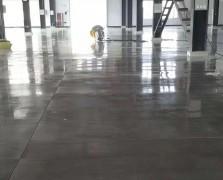 固化地坪和耐磨地坪的區別
