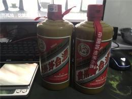 膠南市-來這家看看茅臺酒瓶回收價格