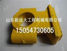 低价促销山推SD16推土机支座螺盖16y-80-00007