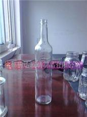 玻璃酱油醋瓶调味瓶