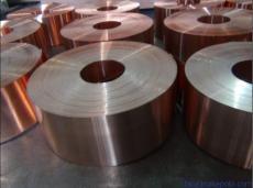 C17460銅合金鈹銅