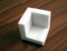 加硬珍珠棉 訂制深圳珍珠棉型材 包裝珍珠棉