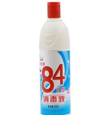 84消毒液、瑞泰奇勇创一流、84消毒液味道