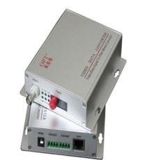 2路視頻光端機、收發器廠家直銷
