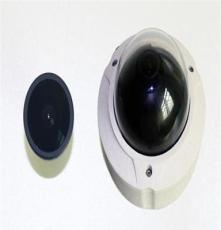 5MP超高清魚眼監控/視野廣超180度全景魚眼監控/無畸變鏡頭