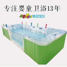 雅克力新款兒童游泳池設備生產廠家