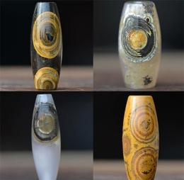 华豫之门钱币鉴定在线鉴定 征集九眼石天珠