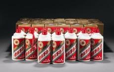 石景山回收年份茅台酒回收茅台礼盒价格