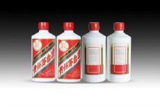 宣化茅台生肖酒回收53度茅台酒回收价格