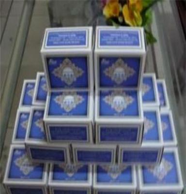 水晶盐浴皂 彩盒包装 水晶盐浴盐系列 0.265kg