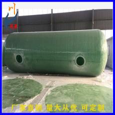 玻璃钢化粪池 化粪池厂家 化粪池安装