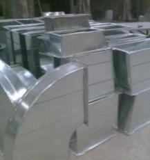 青海德令哈不銹鋼風管和西寧通風管道安裝批