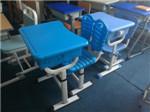 新款課桌椅定制,廣東鴻美佳廠家生產批發學生課桌椅