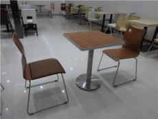 茶餐廳休閑餐桌椅廠家定制,廣東鴻美佳提供茶餐廳餐桌椅價格