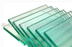 贵阳钢化玻璃加工