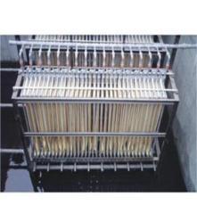 供应红立方MBR膜生物反应器专用金属软管