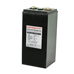 南都蓄電池GFM-1000E 2V1000AH鐵路設施