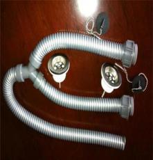 厂家供应 y型下水管 塑料下水管 y型卫浴下水管 台盆下水管