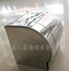 厂家直销 供应不锈钢卷纸座,手纸盒,纸巾架 HL52-F04