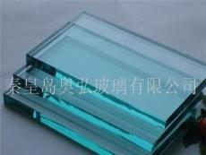 各种规格优质透明浮法玻璃