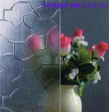 七巧板压花玻璃