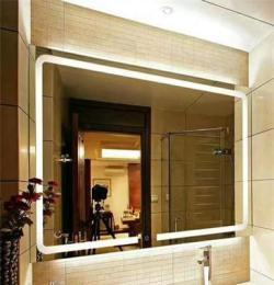 全身鏡壁掛led 穿衣鏡帶燈 試衣鏡臥室家用 更衣鏡落地鏡子