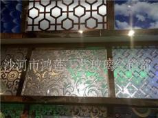 别墅装修吊顶玻璃
