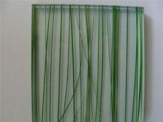 植物夹胶玻璃