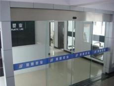 天津不锈钢玻璃门专业定做厂家
