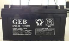 GEB蓄電池NP38-12 12V33AH太陽能專用