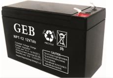 GEB蓄電池NP100-12 12V100AH報價參數