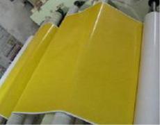上海廠家直銷黃色雙面膠帶
