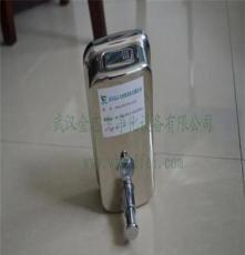 供應金屬手動單頭皂液器 酒店 廚房 浴室專用給液器