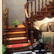 無錫實木樓梯廠家直銷