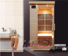 康潤達廠家直銷高端碳板桑拿房家用移動汗蒸房