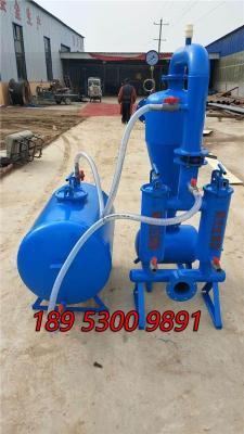 90离心网式过滤器 水肥一体灌溉施肥