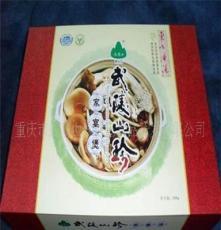 傳統經典節日禮品中國喜慶紅山珍家宴煲送領導養生(圖)
