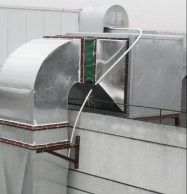 青海海北通風管道或西寧通風設備優質