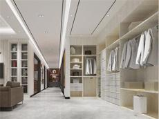 全鋁衣柜這樣設計,空間大一倍!