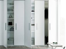 全鋁家具:選購衣柜的四大原則