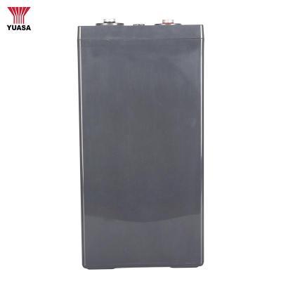 YUASA免维护蓄电池UXL1660-2N 2V1600AH电源