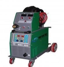 厂家直销焊林苑NBC350手工分体气保铝焊机