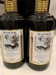 密云县-诚信交易30年茅台回收多少钱