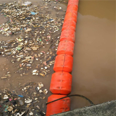 牵引式大距离管式拦污排生产厂家