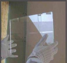 电视机减反射玻璃定制4mm镀膜AR玻璃价格